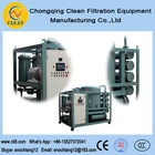 ZYH200 customized safety vacuum oil filtration systems