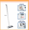 as seen on tv 2 in1 mop and sweeper with ce rohs electric cordless carpet sweepers