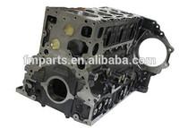4hf1 cylinder block for marine diesel engine