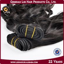 2014 wholesale high quality unprocessed raw virgin bella dream hair