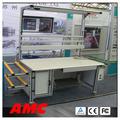 perfil de aluminio de trabajo eléctrico de banco