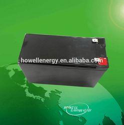 12v 7ah battery ups /high power 12v 7ah battery /12v li ion 7ah battery