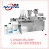 NFGX-30/500 automatic iv fluid plant for pharmceutical