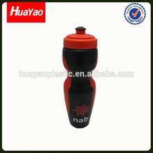 2014 Direct Factory Hot Sale pet carabiner water bottle