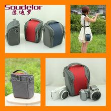 New designed fashional outdoor camera silicone case