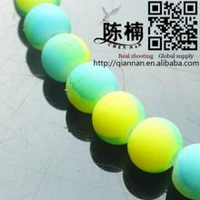 Loose Glass Beads Fashion Single Hole Lampwork Glass Beads
