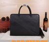 2014 Best Sale Men Tote Bag Brand Cow Leather Handbag