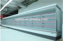 upright display refrigerator,supermarket refrigerator,refrigerator