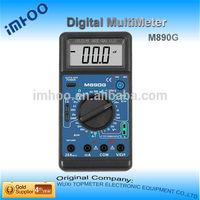 Popular Digital Multimeter M890G mastech digital multimeter