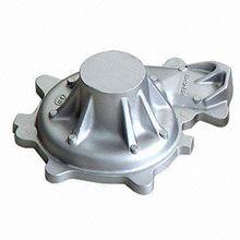auto parts aluminum die cast