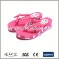 Reino unido venda on line preço barato rosa suave de salto alto sandálias de praia