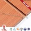 ISO9001 standard 18mm stock carb glue poplar lvl slats hanger price
