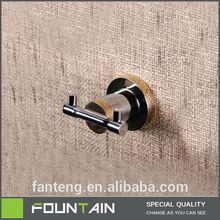 Hotel Bathroom Accessories Towel Hanging Hook Wall Mounted Bath Ball Hook
