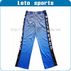 custom mens softball pants baseball pant wholesale in china