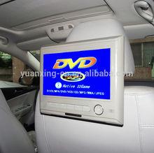 High definition Car DVD player