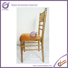 D021 Factory Direct High Quality Chiavari Chair Cushions for Weddings for Party and Events for Hotel wholesale price