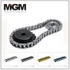 MGM international motorcycle shipping