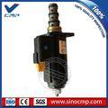 Made in china escavadora e320b válvula solenóide 111-9916 shenzhen