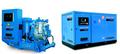 Ingersoll rand de baja presión centrífuga compresor 3500cfm 4500cfm 6000cfm 50psi 30psi
