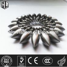 Precision Titanium Jewelry & Titanium Craft & Titanium Pendant made from Ti Gr.5