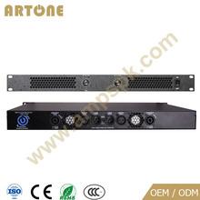 High Efficiency Digital Amplifier Board 2 Channel 1000W Class D Digital Amplifier