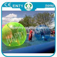 2013 HI Dia2m CE TPU gel water bounce ball for sale