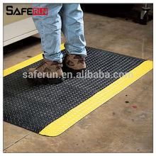 Vinyl Diamond Plate Anti-Fatigue Mats marble anti fatigue mats
