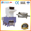 Tek şaftlı parçalayıcı/atık plastik parçalayıcı/parçalama makinası fabrika fiyatı ile