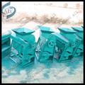 portable garantia de qualidade do milho doce máquina de descasque