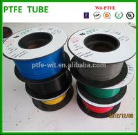 High quality chemical resistance PTFE molded tube/ Teflon tubing/ F4 pipe