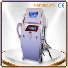 Most popular ipl rf laser hair removal wax beads with nd yag laser