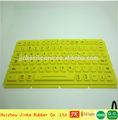 2014 puro color duradero midi usb cable para el teclado