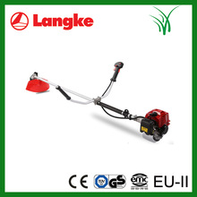 2 stroke gasoline 25.4cc brush cutter bc260