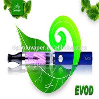 2014 new product refillable 1100 mah battery ego tank e-cig starter kit from china