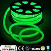 120V green Mini LED Neon Flex Waterproof IP68