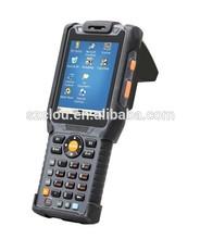 Rugged Handheld Industrial PDA