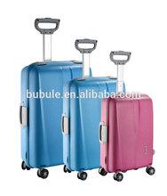2014 design baju kurung bubule luggage bag travel suitcase foldable luggage trolley TL22/25/29