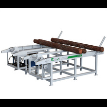 Automatic Feeding Wood Sawing Machine Wood Cut Machine Safe Cutting Panel with Alloy Material AP-FU-3630