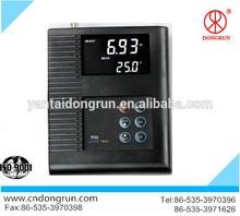 PHS-01 high accuracy cheap desktop ph tester for lab