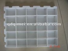 Plastic Tray for Electronic, Plastic Pallet, Plastic blister packaging
