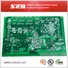 4 layers HASL pcb prototype pcb assembly