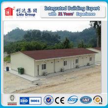 Prefabricated House / Modular House / Office Building