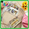 Yiwu China plastic high quality transparent pvc cosmetic bag