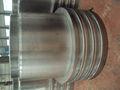 acero de aleación forjado hidráulico del pistón