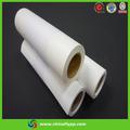 poco statica rotolo di tela pittorica art poliestere pellicola impermeabile utilizzato con nuova macchina da stampa prodotti in cina per la vendita