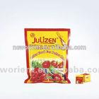 HALAL price good taste tomato bouillon brand names of spices