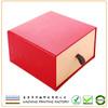 Paper cardboard sliding drawer box supplier