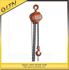 Selling Types Of Chain Electric Hoist Block