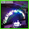 Energy saving full color HD LED video display screen fullcolor p16 - outdoor rgb monitor