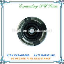 polyurethane floor sealant / joint mixture, Professional PU Foam Sealant Manufacturer